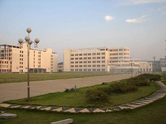 湖南信息职业技术学院校园风光1