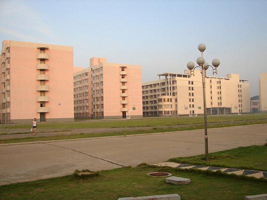 湖南信息职业技术学院校园风光2