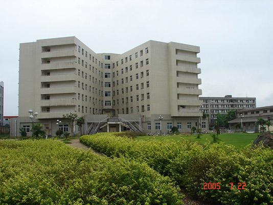 湖南信息职业技术学院校园风光4