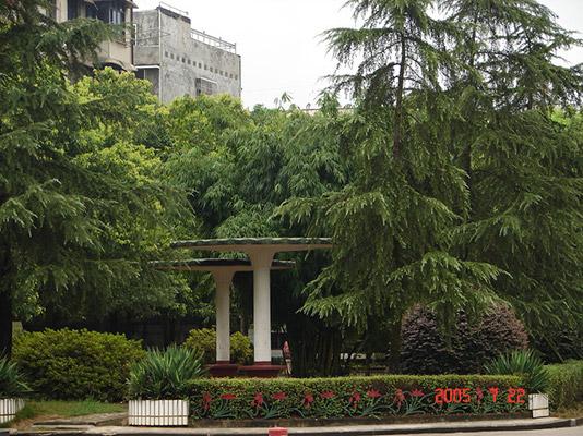 湖南信息职业技术学院校园风光5