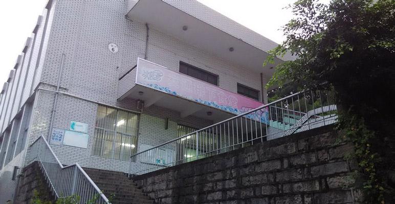 福建船政交通职业学院校园风光4