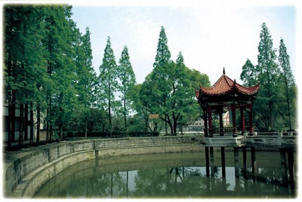 重庆航天职业技术学院校园风光1