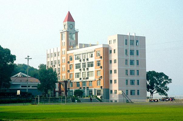 重庆航天职业技术学院校园风光4