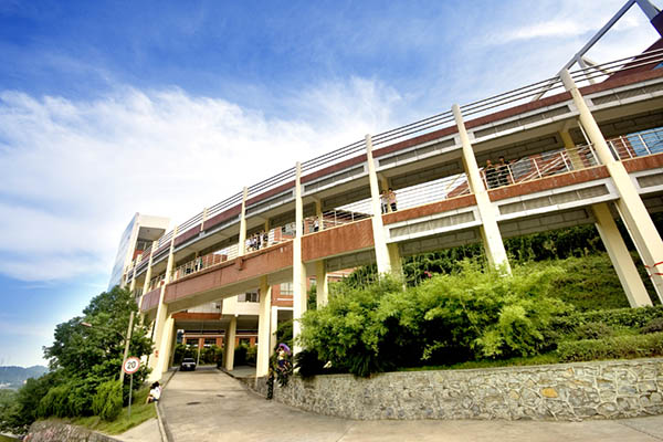 湖北理工学院5