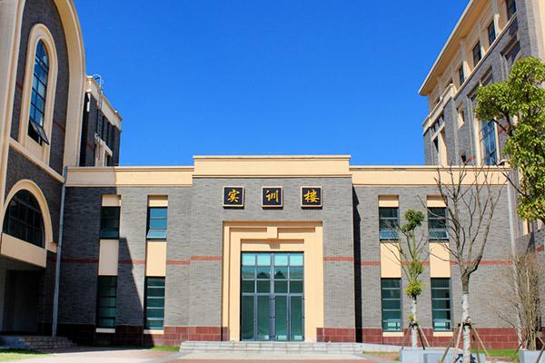 江苏工程职业技术学院校园风光5