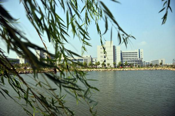 连云港职业技术学院校园风光5
