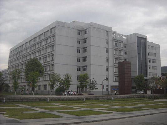 南通职业大学校园风光4