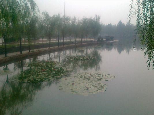 郑州工程技术学院校园风光4