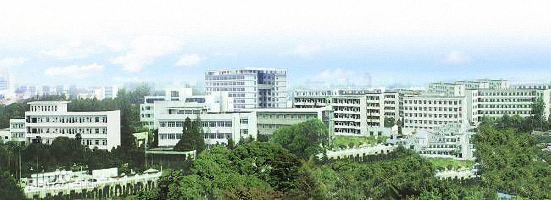 荆州理工职业学院校园风光4