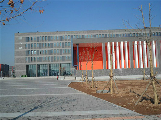 太原学院校园风光5