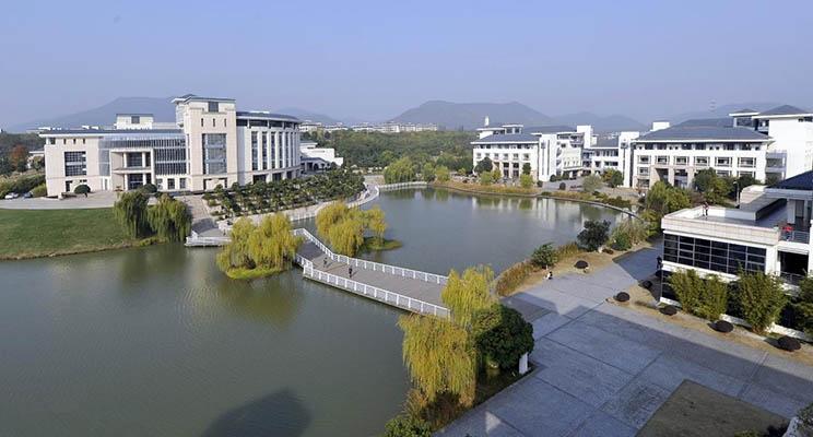 南京审计大学5