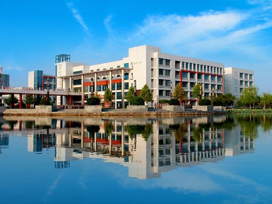 河南工学院4