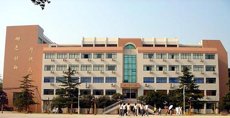 湖北工业职业技术学院校园风光2