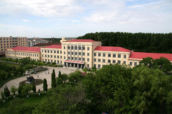 黑龙江职业学院校园风光4