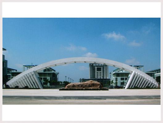 扬州市职业大学校园风光4