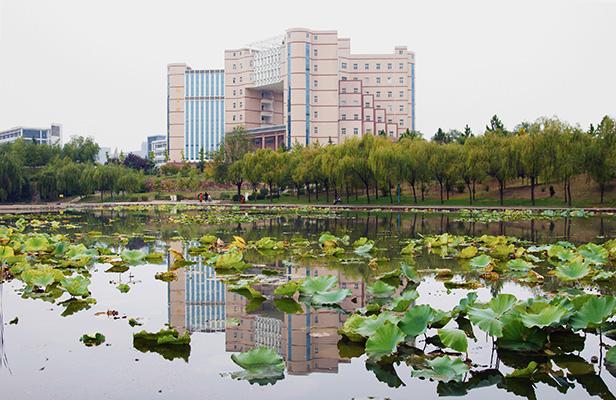 河南工程学院3