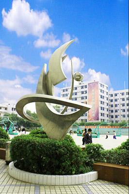 贵州商学院校园风光5