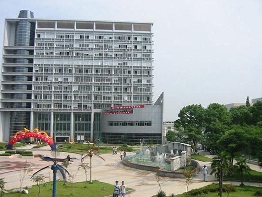 九江职业技术学院校园风光4