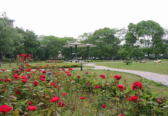 九江职业技术学院校园风光5