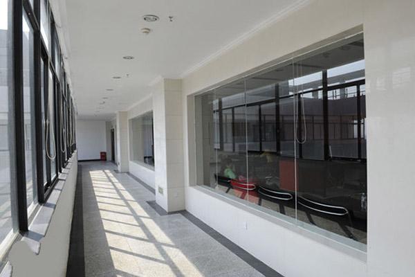 武汉城市职业学院校园风光2
