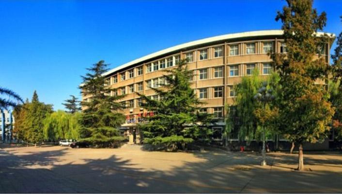 邢台职业技术学院校园风光4