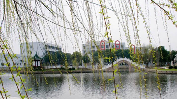 上海政法学院5