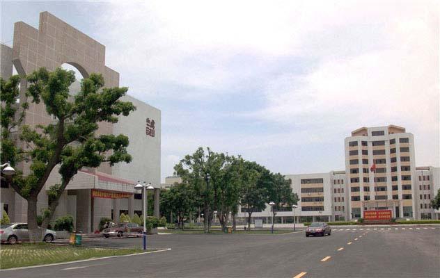 佛山科学技术学院(与广东轻工职业技术学院协同培养)1
