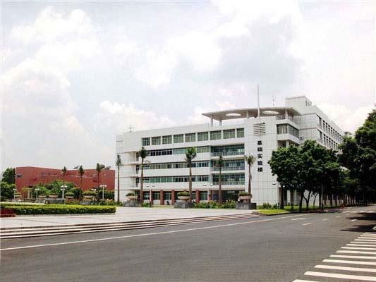 佛山科学技术学院(与广东轻工职业技术学院协同培养)2