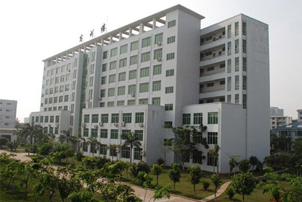 海南职业技术学院校园风光5