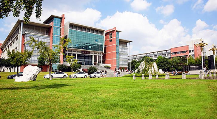 江苏经贸职业技术学院校园风光2