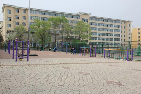 吉林交通职业技术学院校园风光5