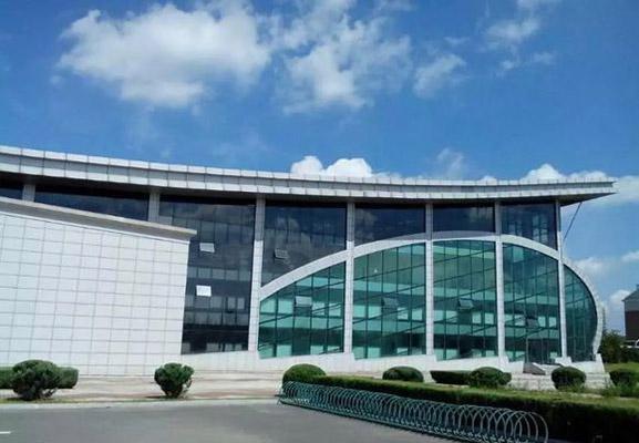 黑龙江建筑职业技术学院校园风光5