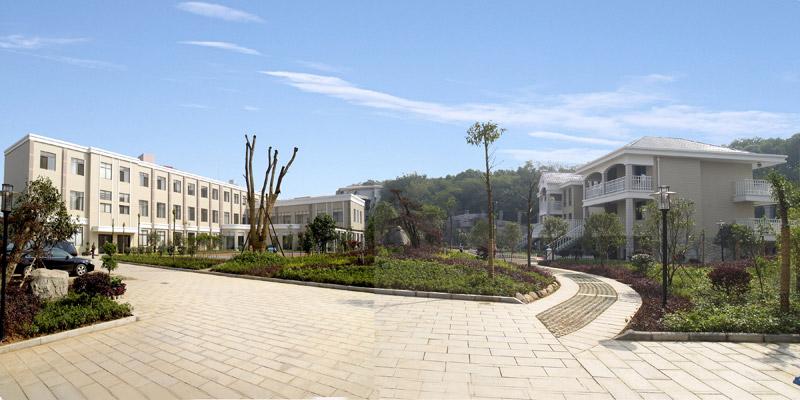 长沙航空职业技术学院校园风光4