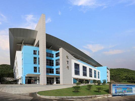 柳州职业技术学院校园风光5