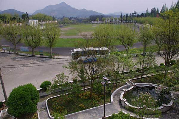 贵州航天职业技术学院校园风光5