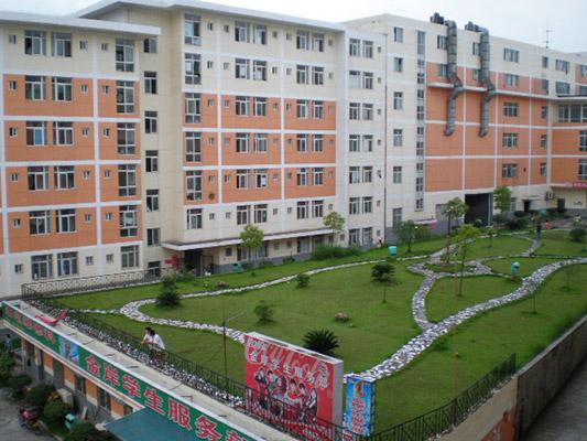 湖南大众传媒职业技术学院1