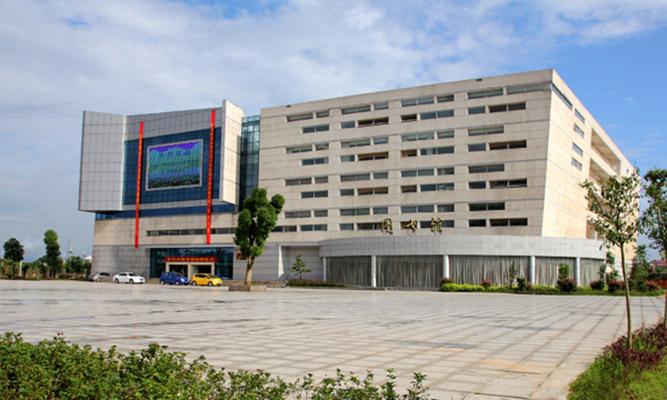 永州职业技术学院校园风光3