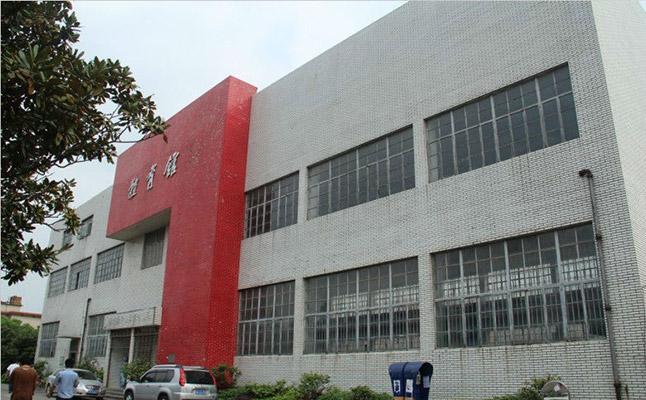 湖南科技职业学院校园风光2