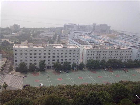武昌理工学院3