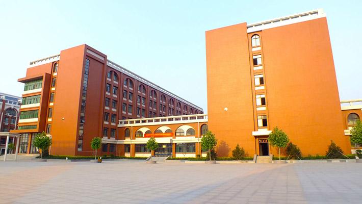 山东职业学院校园风光3