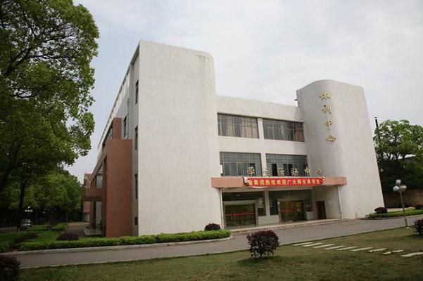 湖南生物机电职业技术学院校园风光4