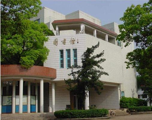 湖南生物机电职业技术学院校园风光5