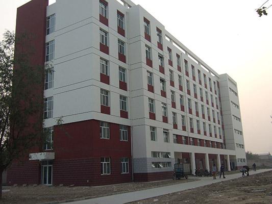 河北软件职业技术学院校园风光4