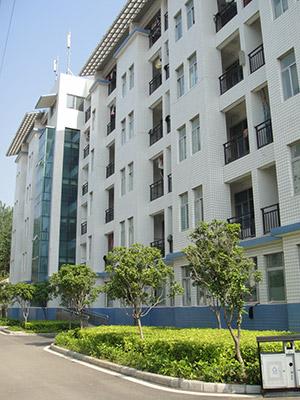 襄阳职业技术学院校园风光3