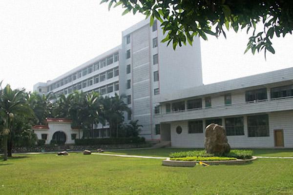 广西农业职业技术学院校园风光3