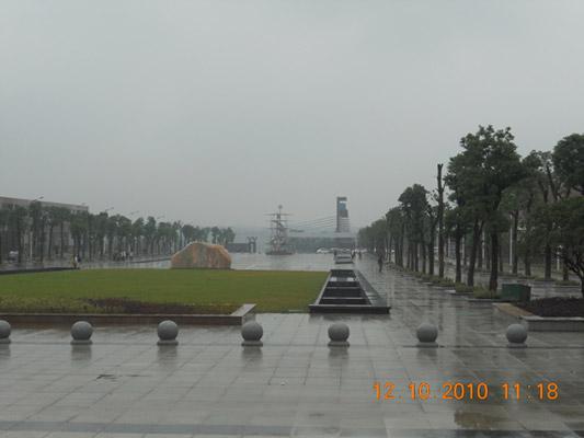 湖南交通职业技术学院校园风光2