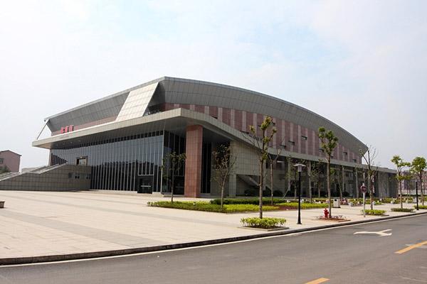 湖南交通职业技术学院校园风光5