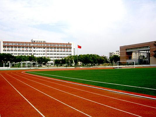 河北能源职业技术学院校园风光3