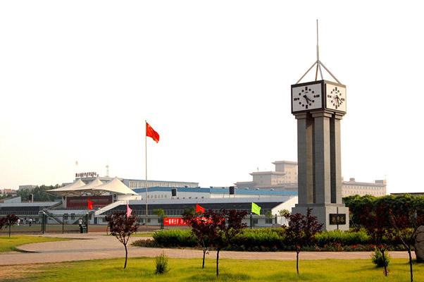 河北能源职业技术学院校园风光4