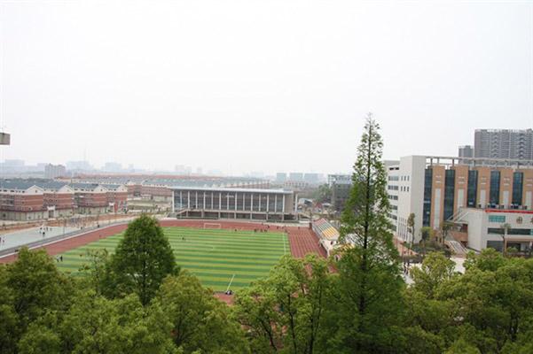 湖南工程职业技术学院校园风光1